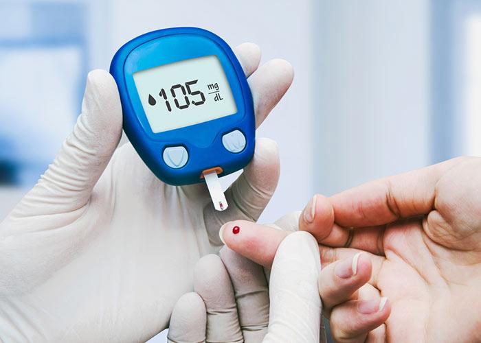 suivi diabétique